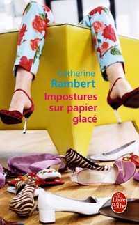 Catherine, Rambert Impostures sur Papier Glace