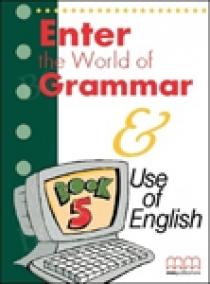 H.Q. Mitchell Enter the World of Grammar 5 Student's Book