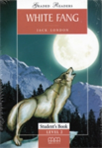 Graded Readers Level 2 White Fang, Pack (Student's Book, Activity Book, CD)