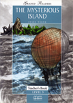 Graded Readers Level 3 The Mysterious Island Teacher's Book (Students book, Activity book, Teachers notes)