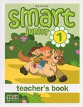 Mitchell H. Q. Smart Junior. Level 1. Teacher's Book