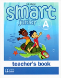Mitchell H. Q. Smart Junior. Level 3 (A). Teacher's Book