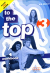 Mitchell H. Q. To the Top 3 Workbook + Audio CD/ CD-ROM