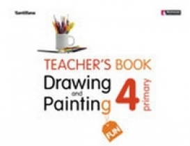 Drawing and Painting Fun 4. Teacher's Book