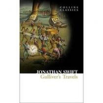 Обложка книги Gulliver's Travels