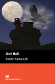 Robert Campbell and Lindsay Clandfield Owl Hall