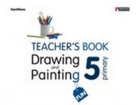 Drawing and Painting Funl 5. Teacher's Book