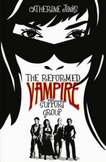 Catherine, Jinks - The Reformed Vampire Support Group