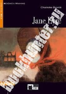 Charlotte Bronte Reading & Training Step 5: Jane Eyre + Audio CD