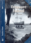 Top Readers Level 3 Treasure Island Teach.Pack (Teacher's Book, Student's Book, Glossary)