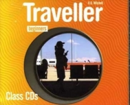 H.Q. Mitchell Traveller Beginners Class CDs