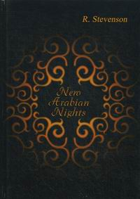 Stevenson R. New Arabian Nights
