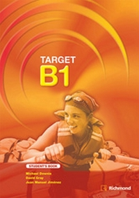 Michael, Downie Target B1. Student's Pack (Student's Book & MultiROM)