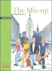 Graded Readers Elementary The Mix-Up Pack (Students book,Activity book,CD)