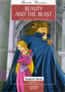 Graded Readers Level 2 Beauty and The Beast, Pack (Student's Book, Activity Book, CD)