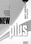 New Plus FCE. Test Booklet