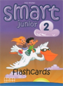 Mitchell H. Q. - Smart Junior Level 2 Flashcards