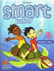 Mitchell H. Q. Smart Junior Level 3 Student's Book