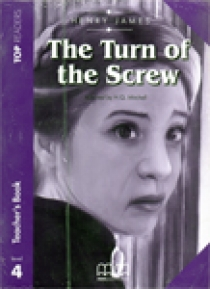 Top Readers Level 4 Turn Of The Screw Teach.Pack (Teacher's Book,Student's Book,Glossary)