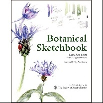 Stevens Margaret, Scott Mary Ann, Society of Botan Botanical Sketchbook