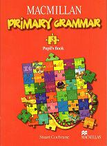 Stuart Cochrane Macmillan Primary Grammar 3 Student's Book with Audio CD