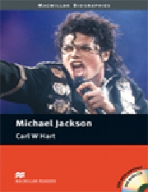 Carl W Hart Michael Jackson: The King of Pop (with Audio CD)