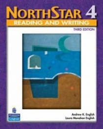 Andrew E. NorthStar, Reading and Writing 4 (Student Book Alone)