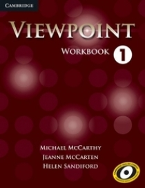 Michael McCarthy, Jeanne McCarten, Helen Sandiford Viewpoint Level 1 Workbook