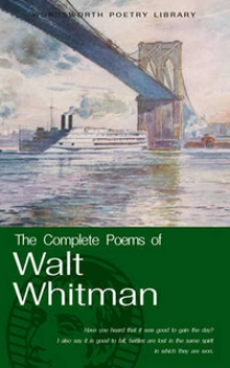 W., Whitman The Cоmplete Poems of Walt Whitman