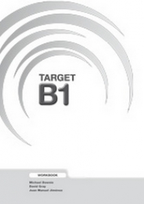 Michael, Downie Target B1. Workbook