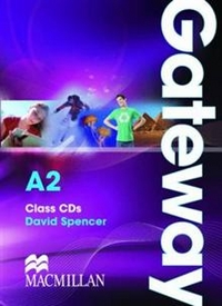 David, Spencer Gateway A2. Class Audio CD