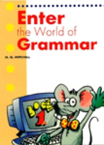 H.Q. Mitchell Enter the World of Grammar 1 Student's Book