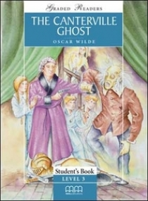 Graded Readers Level 3 The Canterville Ghost, Pack (Student's Book, Activity Book, CD)