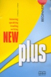 New Plus Beginners. Student's Book