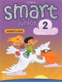 Mitchell H. Q. Smart Junior. Level 2. Student's Book