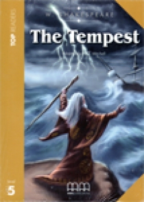 Top Readers Level 5 The Tempest Student's Book+CD
