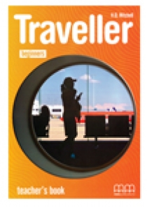 H.Q. Mitchell Traveller Beginners Teacher's Book