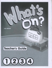 H.Q.Mitchell - What's on? Teacher's Guide (for all levels)