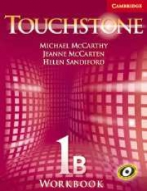 Michael J. McCarthy, Jeanne McCarten Touchstone Level 1 Workbook B