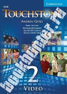 Michael J. McCarthy Touchstone Level 2 DVD