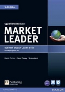 Cotton et al. Market Leader. Upper Intermediate. Coursebook