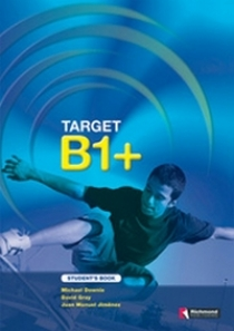 Michael, Downie Target B1+. Student's Book Pack