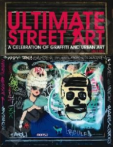 Обложка книги Graffiti is Not Dead!