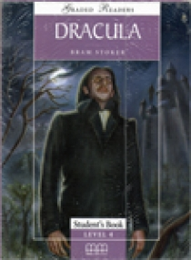 Graded Readers Level 4 Dracula Pack (Student's Book, Activity Book, CD)