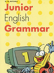 Mitchell H. Q. - Junior English Grammar. Level 1. Student's Book
