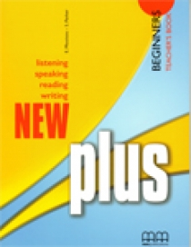 New Plus Beginners. Teacher's Book