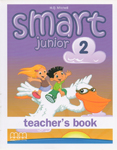 Mitchell H. Q. Smart Junior. Level 2. Teacher's Book