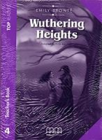 Top Readers Level 4 Wuthering Heights Teach.Pack (TB, SB, GL)