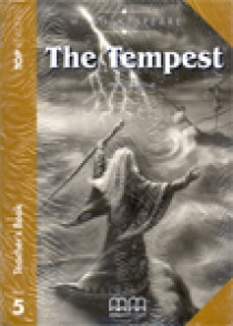 Top Readers Level 5 The Tempest Teach.Pack (Teacher's Book,Student's Book,Glossary)
