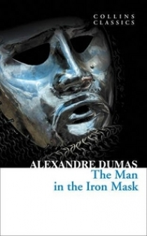 Dumas, Alexandre - The Man in the Iron Mask